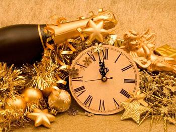 Новогодний банкет-корпоратив-2012